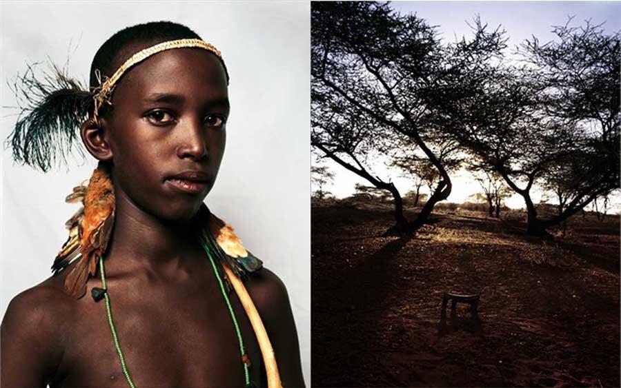 Irkena, age 14, Kenya