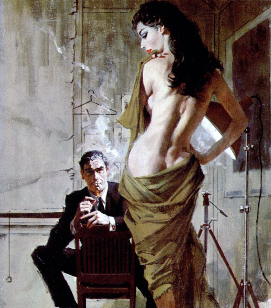Robert McGinnis