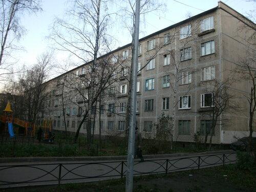 Народная ул. 58