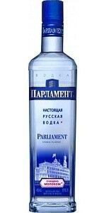 """ТМ """"Парламент"""""""