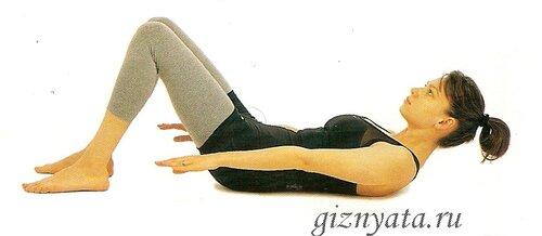 гимнастика после беременности