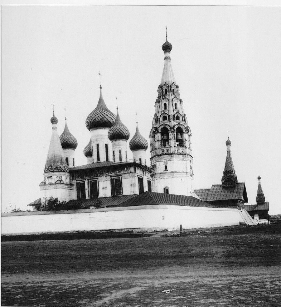 Церковь свт.Леонтия Ростовского