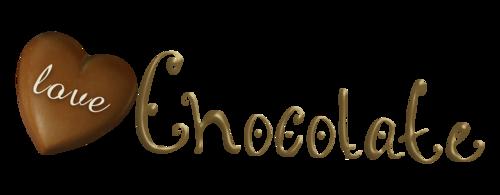 люблю шоколад! (56)