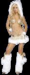 ��������_santa_girl
