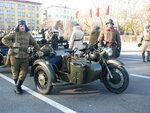 Парад реконструкция военного парада в г. кубышеве 07.11.1941г. (12).JPG