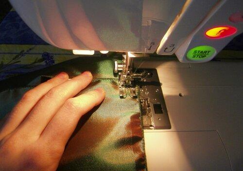 Изготовление бахил... пошаговые инструкции по шитью