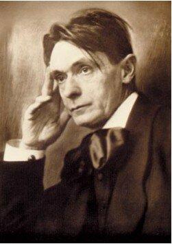 Основатель вальдорфской педагогики. Рудольф Штайнер