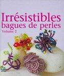 Irresistibles bagues de perles vol 2