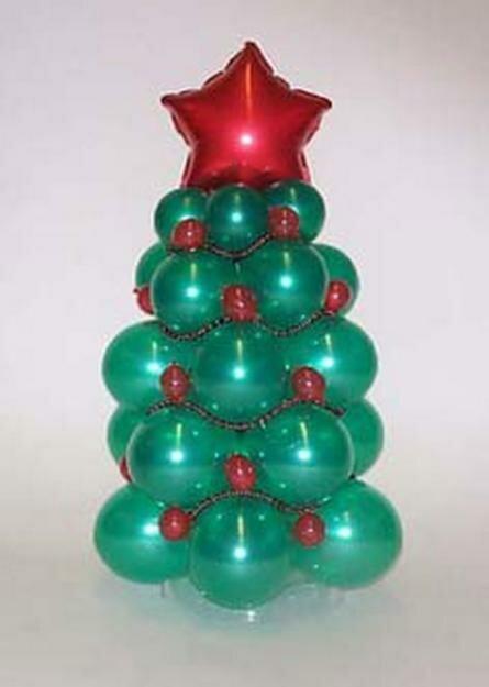 Креативные Подарочные шары своими руками