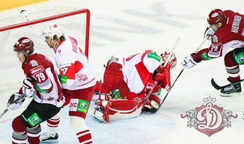 Динамо Р - Спартак 4:1 20-11-2011