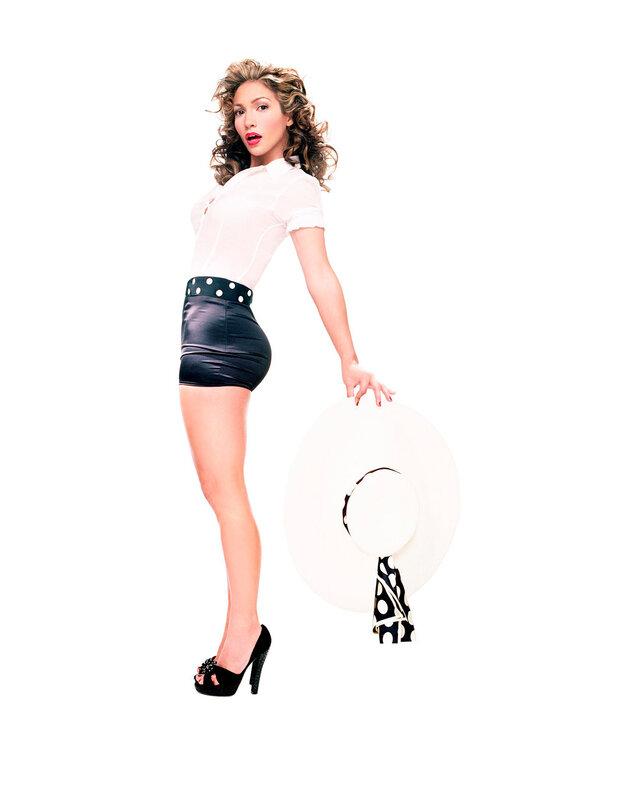 Дженнифер Лопес (Jennifer Lopez) 2003