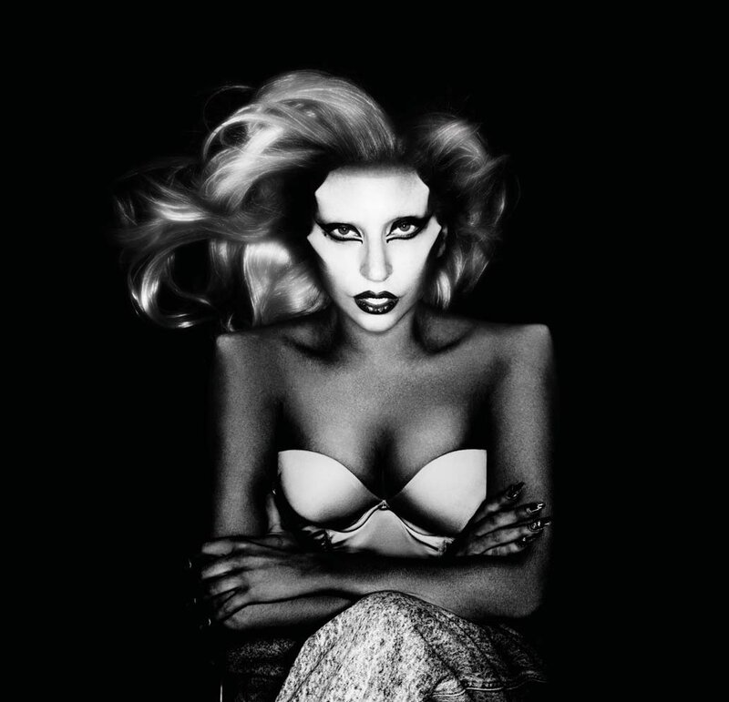 Леди Гага (Lady Gaga) 2011