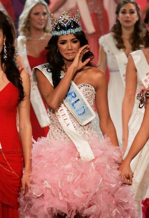 Miss World Final - 2011