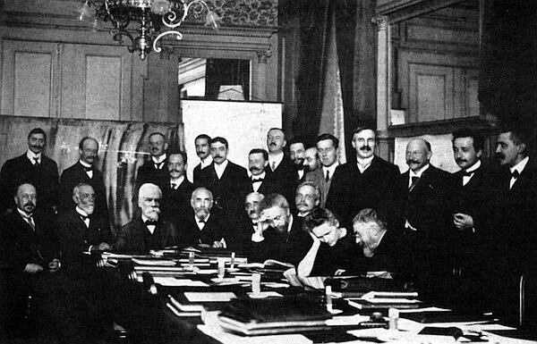 Solveevskiy kongress