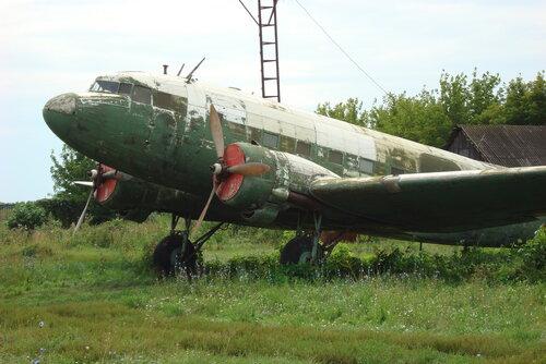 Ли-2 (DC-3)