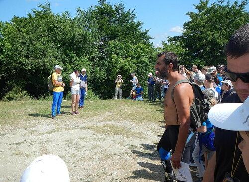 Ориентирование и рогейн в Сочи