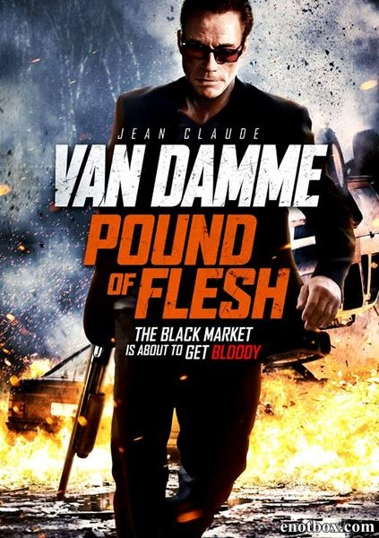 Фунт плоти / Pound Of Flesh (2015/WEB-DL/WEB-DLRip)