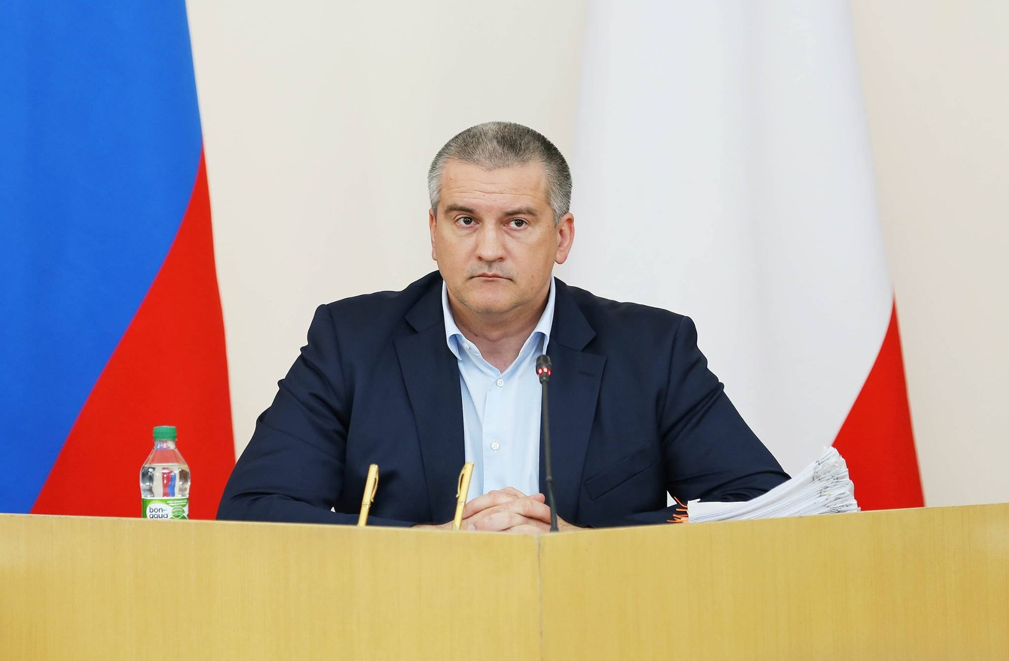 Аксенов: Крым заменит россиянам Турцию иЕгипет лишь вперспективе