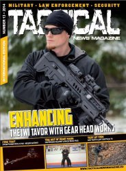 Журнал Tactical News Magazine (2014-13 Special)
