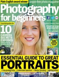 Photography for Beginners - Issue No. 42