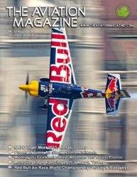 The Aviation Magazine August/September 2015