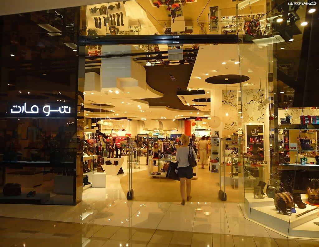 Торговый центр Dubai Mall (5).