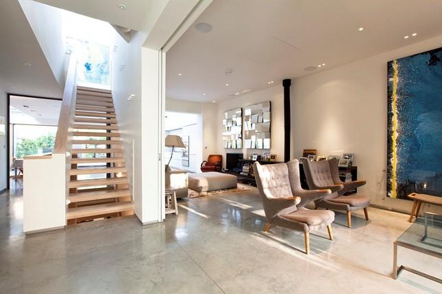 Queens Park Residence в Лондоне