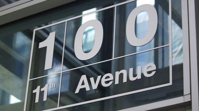 Пентхаус за 22 миллиона долларов на Манхэттене