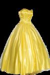 роскошные платья в png