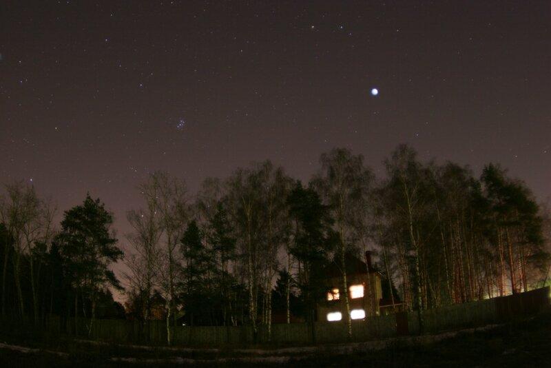 Звёздное небо и космос в картинках 0_6b6d0_d1432c66_XL