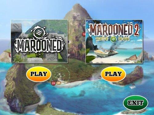 Download Marooned Bundle 2 in 1