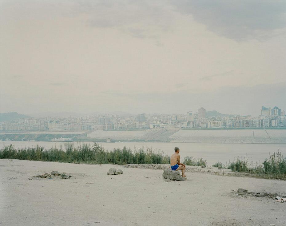 Yangtze, The Long River by Nadav Kander