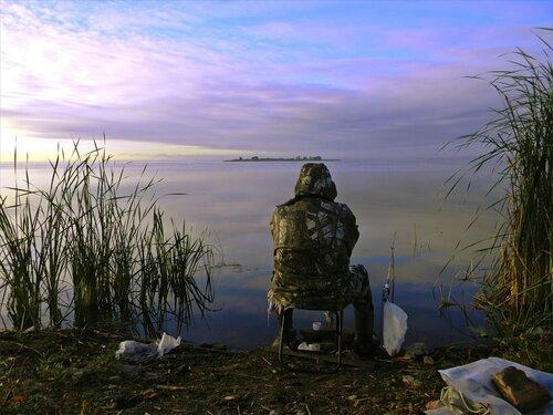 Лов рыбы весной запрещен на многих водоемах Ярославской области.