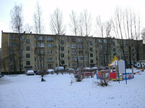 Пролетарская ул. 67