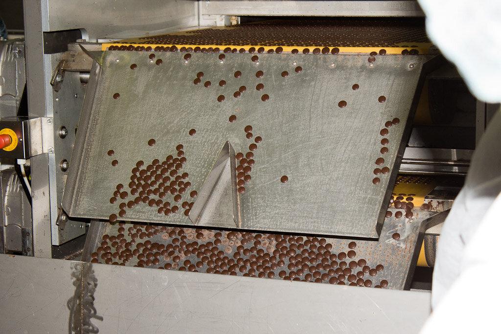 Как делают шоколад - Как это сделано