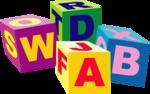 детский клипарт игрушки
