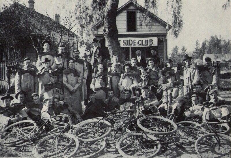 1886, велосипедный клуб в Лос-Анджелесе.jpg