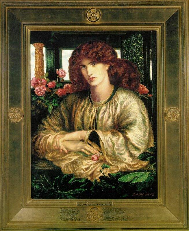 Dante Gabriel Rossetti 0_66012_9252bd21_XL