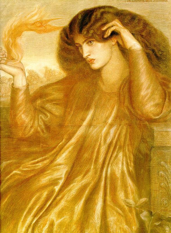 Dante Gabriel Rossetti 0_66074_226ea37_XL