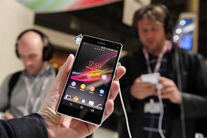 У Sony сменился директор мобильного подразделения