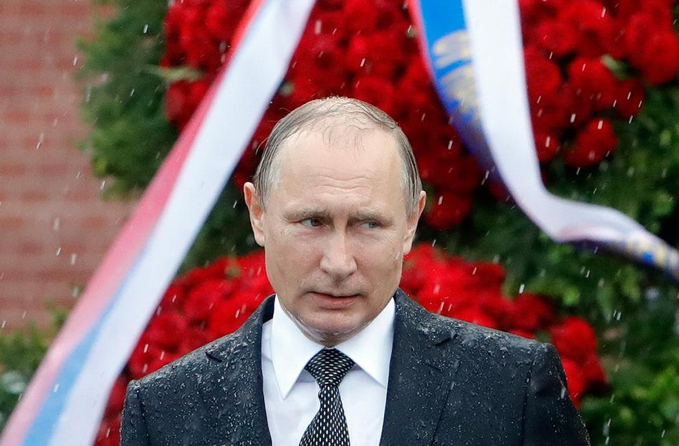 Послание Президента Федеральному Собранию  Президент России