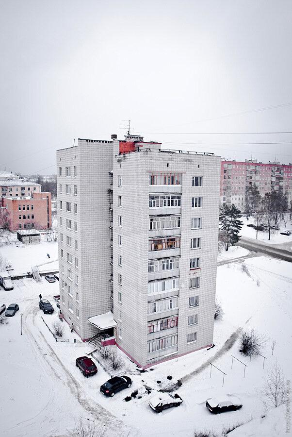 саров улица бессарабенко дом 8