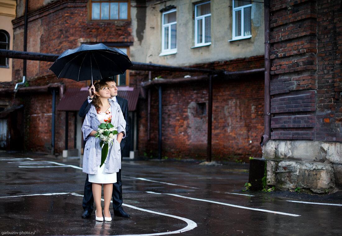 Свадьба Светланы и Дениса.