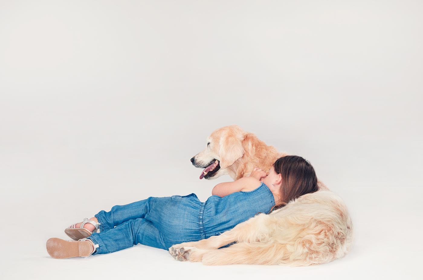 Животные / фото Genevieve Caron