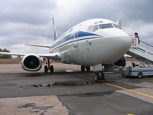 «Белавиа» увеличила частоту выполнения полетов между Минском и Москвой
