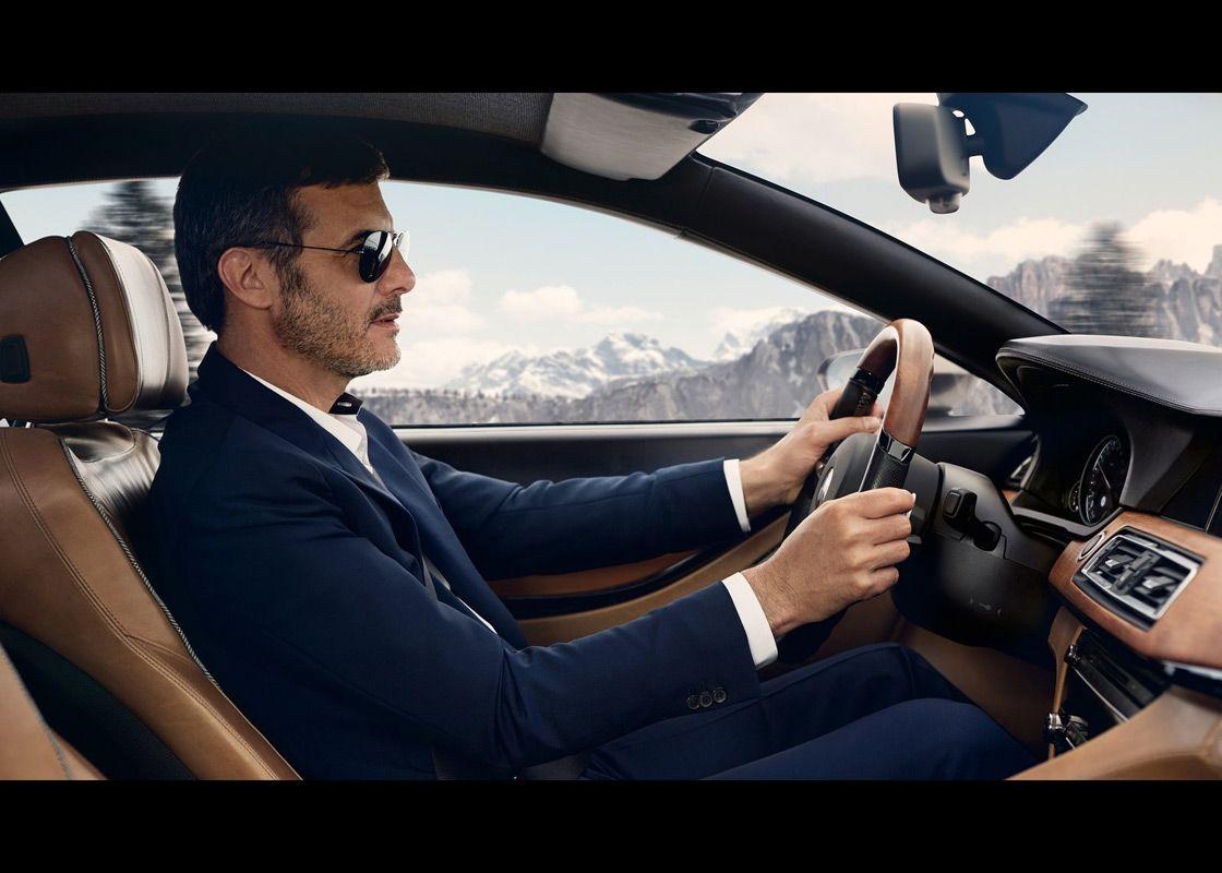 BMW + Pininfarina = Gran Lusso