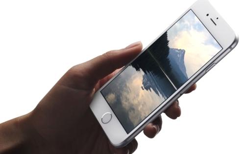 Apple тестирует iPhone 7 без кнопки Home