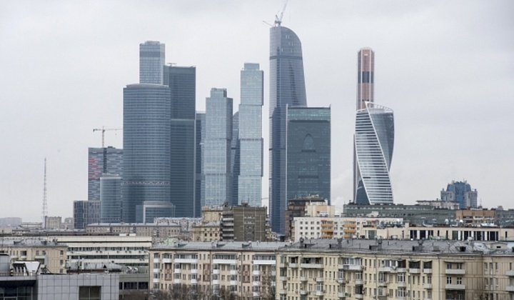 Московский фонд реновации будет каждый год осваивать 100 млрд руб. изгорбюджета