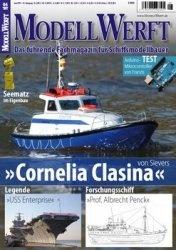 Журнал ModellWerft 2015-6
