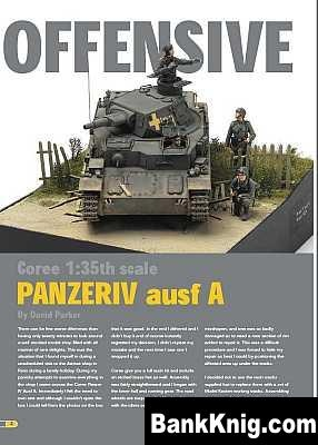 AFV Modeller - Issue 02 - 1 - Panzer IV ausf A